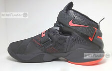 official photos 7b1db f0b81 item 5 NEW NIKE LEBRON SOLDIER IX PRM   SIZE 12   MEN S BASKETBALL SHOES  749490-008 -NEW NIKE LEBRON SOLDIER IX PRM   SIZE 12   MEN S BASKETBALL  SHOES ...