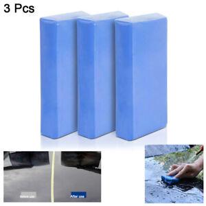 3-Pack-150g-Car-Clay-Bar-Auto-Detailing-Magic-Clay-Bar-Cleaner-Make-Car-Clean