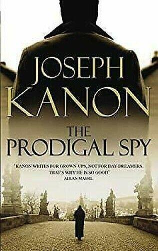 Abtrünniger Spion Taschenbuch Joseph