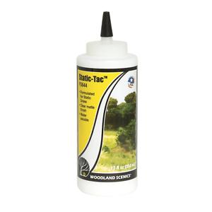 Woodland Scenics FS644 Static-Tac Glue for Static Grass