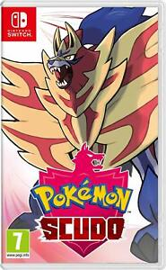 POKEMON-SCUDO-SHIELD-NINTENDO-SWITCH-NUOVO-SIGILLATO-ITALIANO-UFFICIALE-ORIGINAL
