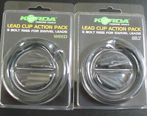 KORDA-LEAD-CLIP-ACTION-PACK