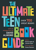 The Ultimate Teen Book Guide: Over 700 Great Books (Ultimate Book Guides), , Ver