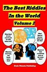 The Best Riddles in the World Volume 2 by George Tam (Paperback / softback, 2013)
