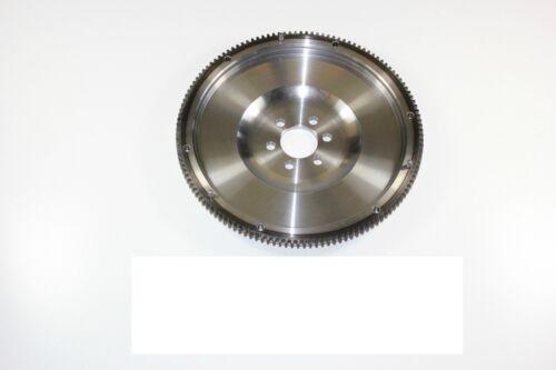 Stahl Schwungrad erleichtert /& feingewuchtet VW 1,8L G60 1,8L PG 1H ca 5,2kg