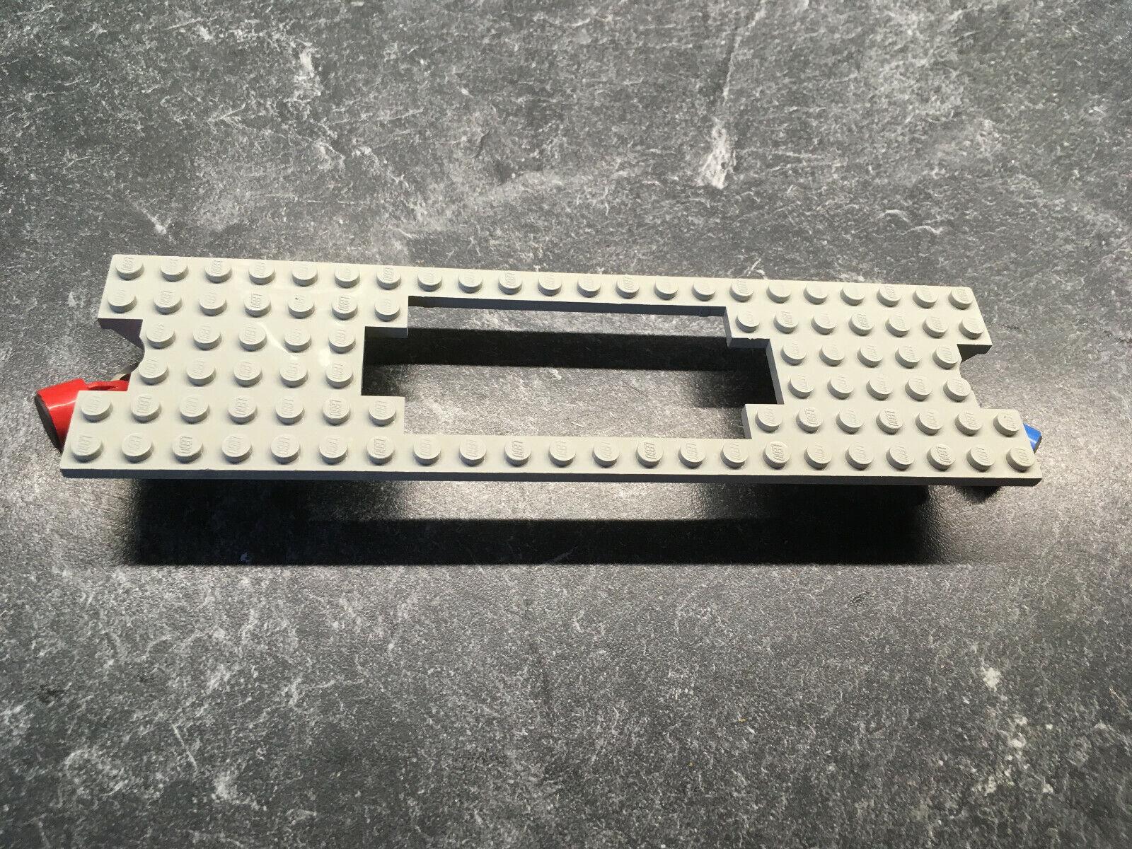 LEGO Motorrahmenplatte für Lok 721