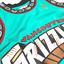 Men-039-s-Vancouver-Grizzlies-Shareef-Abdur-Rahim-1996-97-HWC-Mitchell-Ness-Jersey miniature 4