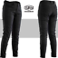 miniature 21 - Motorbike Motorcycle Jeans Trousers Lined With Aramid CE Protective Biker Armour