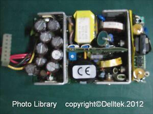 Candide Power-one Mp80-s215 Psu 1 An De Garantie-afficher Le Titre D'origine Longue DuréE De Vie