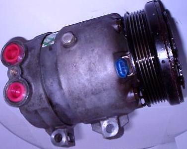A//C Compressor fits 1999-2002 Oldsmobile Intrigue 3.5L 67279