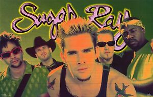 G Force: For Sugar Ray, making music is still sweet - The ... |Sugar Ray Band Funny