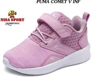 puma per bambina scarpe