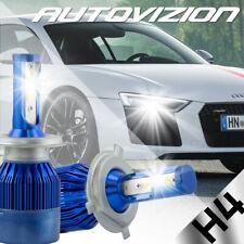 Autovizion Led Hid Headlight Conversion Kit H4 9003 6000k For 2011 2014 Mazda 2 Fits Lamborghini Jalpa