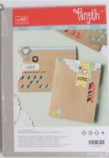 Stampin Up Love Notes Paper Pumpkin Kit