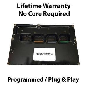 Engine Computer Programmed Plug&Play 2006 Jeep Commander 56044728AA