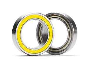 Capable Cuscinetto Avid Revolutions 1/2 X 3/4 Per Losi 1/2x3/4