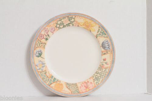 Wedgwood Garden Maze 1996 Dinner Plate