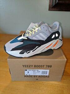 Adidas Yeezy Boost 700 Wave Runner Size