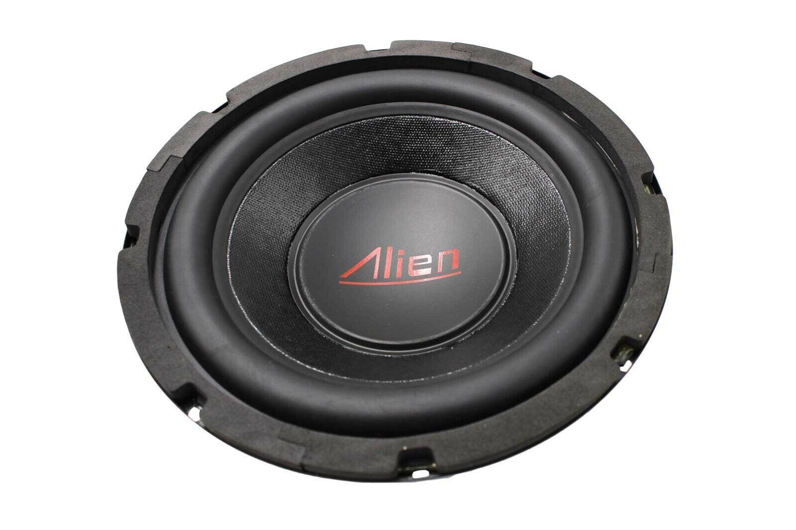 Speaker Subwoofer 8 inch 20cm Alien AN