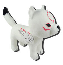 *NEW* Okami: Chibiterasu 6'' Plush by GE Animation