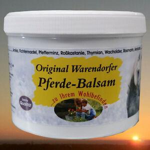Hago-Original-Warendorfer-Pferdebalsam-500-ml-Pferdesalbe