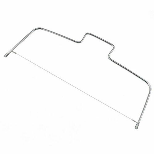 Adjustable Cake Cutting Double Wire Bread Slicer Leveller Utensil Kitchen Tool