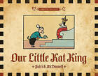 Our Little Kat King: A Mutts Treasury by Patrick McDonnell (Paperback / softback, 2011)