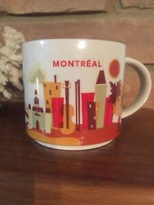 Are Mug Coffee 2016 Details New Here About Montreal You Starbucks b6yYf7vg
