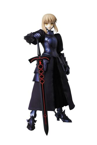 Medicom Toy RAH Real Action Heroes Fate//stay night Saber Alter 1//6 Action Figure