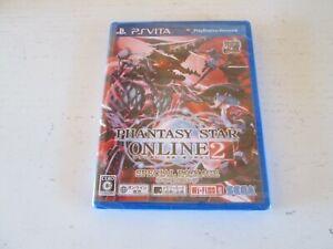 ULTIMATE-MARVEL-VS-CAPCOM-3-Sony-PS-Vita-Japan-Brand-New-U-S-Seller