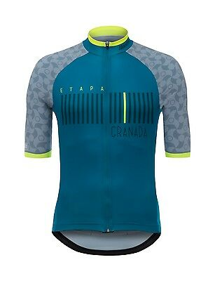 Made in Italy by Santini 2017 Lombardia Cycling Jersey