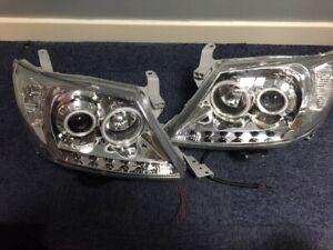 Toyota-Hilux-Vigo-Headlamps-Eagle-eyes