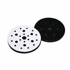 "3M INTERFACE PAD 150MM 6"" - 6 HOLD PLUS 9 HOLD PALM SANDER SOFT PAD!!"