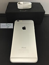 Apple iPhone 6 Plus - 128GB - Silver Desbloqueado Grado A EXCELENTE ESTADO