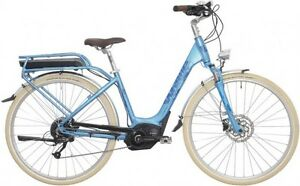 28 zoll e bike 9 gang whistle b you elektro fahrrad. Black Bedroom Furniture Sets. Home Design Ideas