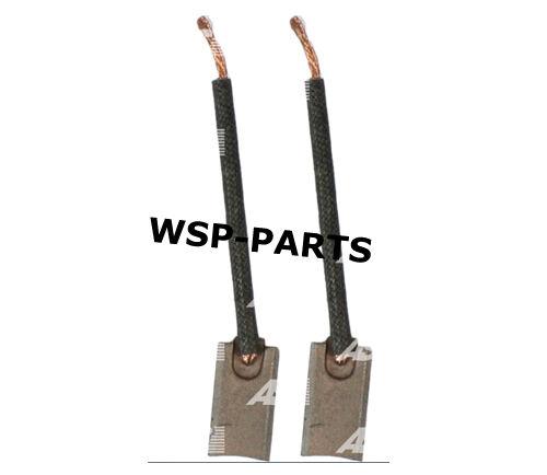 Escobillas alternator Brush set 8 x 15 mm 1127014001 1127014008 1127014011