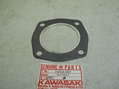 Head Gasket Kawasaki NOS 340 Drifter # 11004-507 S-141