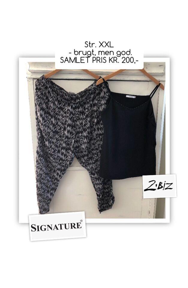 Bluse, 2•biz & signature, str. 46