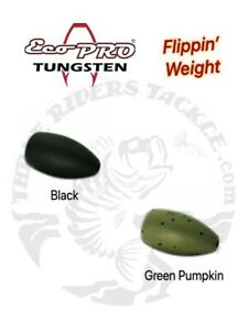 Color Choose Size Eco PRO Tungsten Pro Wacky Weights