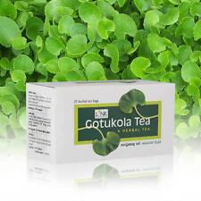 Ceylon Herbal Tea - GOTUKOLA (Centella Asiatica/Indian Pennywort)