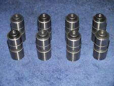8x  Ventilstössel mechanisch Opel 1,5-3,0 L  CIH Ascona Manta Kadett