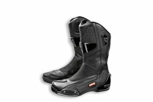 84dacdcef7a5 Image is loading Ducati-Puma-Desmo-V2-GT-Gore-Tex-Boots-