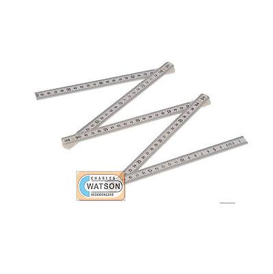 1m 1 Meter Ausziehbar Plastik Lineal Flach Markierung Lineal Maßnahme Metrisch Durchblutung GläTten Und Schmerzen Stoppen