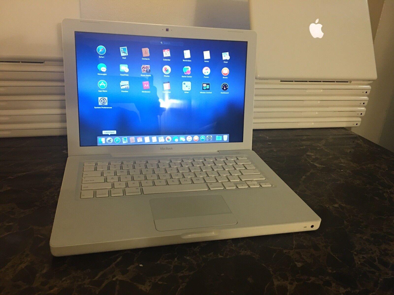 macbook: Apple Macbook Core 2 Duo 2.0GHz 4GB 250GB DVD Laptop (2009) – Emc #2300