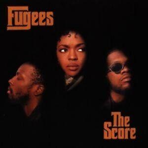 FUGEES-REFUGEE-CAMP-034-THE-SCORE-034-CD-NEUWARE