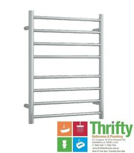 Thermorail-Straight-32mm-Round-Vertical-Bars-19mm-Round-Horizontal-Bars-SR23M