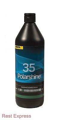Mirka Polarshine M35 Compound 1Ltr