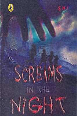 Screams in the Night, Imam, Mustafa, Used; Good Book