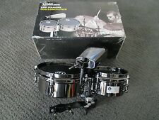 Latin Percussion Pack LP845 JD 845 John Dolmayan Timbales, with Cowbell System