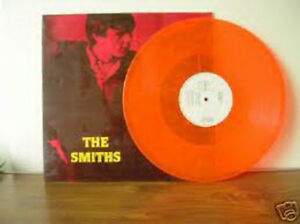 Smiths-Stop-Me-If-You-Think-you-039-ve-NEW-German-import-ORANGE-VINYL-12-034-single